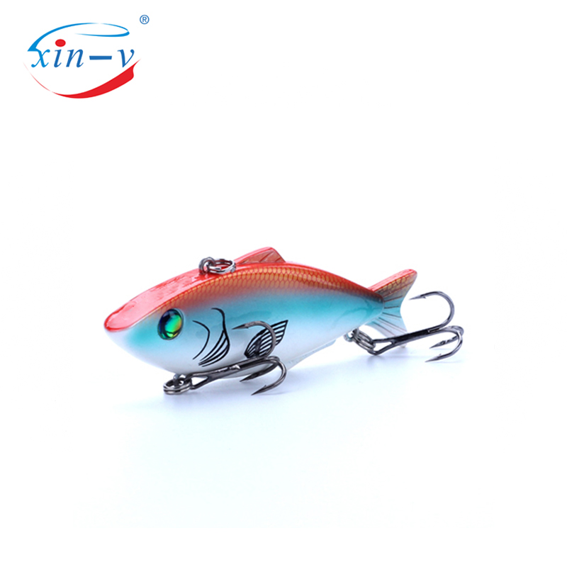 XIN-V -Professional Crankbaits For Bass Propeller Fishing Lures Manufacture